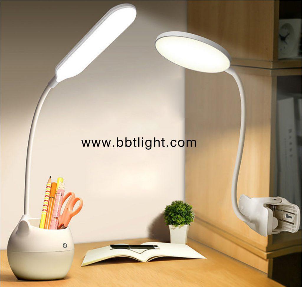 LED rechargeable desk lamp, eye protection desk lamp, LED rechargeable desk lamp eye protection, Creative table lamp