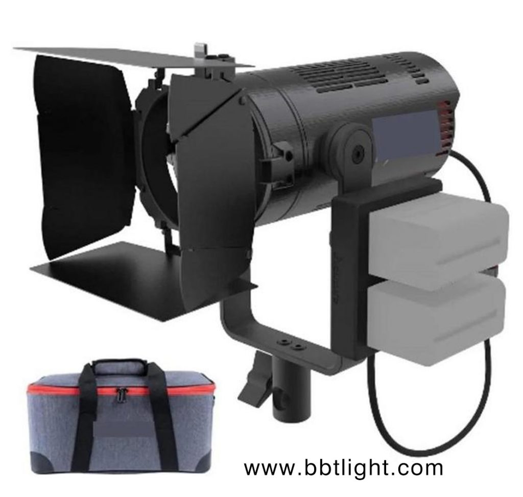 Continuous light photography light, Live interview lights, Video shooting light