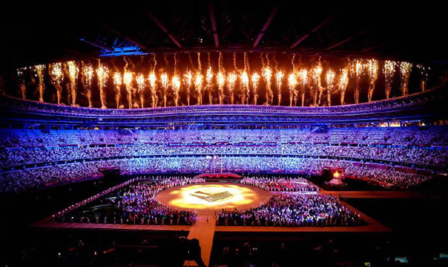 2020 Olympics, The most failed Olympics,