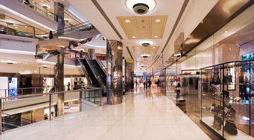 LED lights commercial lighting Commercial LED lights LED panel light LED linear light LED spotlight How to choose LED lights