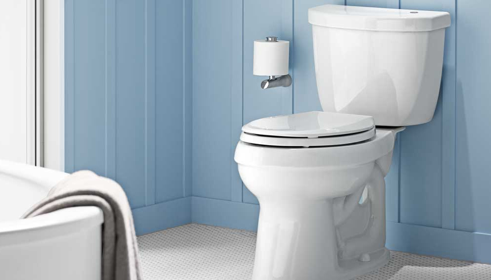 Toilet smell, source of toilet smell, how to solve toilet smell